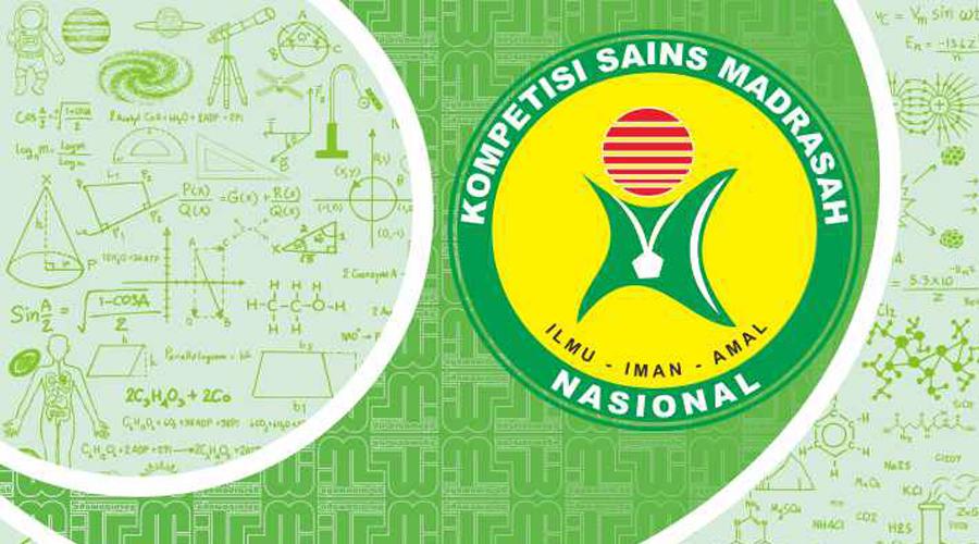 Ucapan Selamat Kepala Madrasah Atas Prestasi Hanifah Sofi dan Toriqo di Ajang KSM Tingkat Nasional 2020