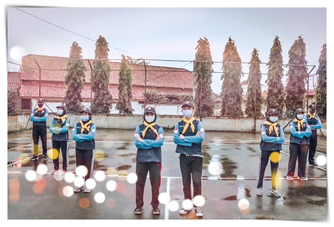 Tim Butterfly PMR Wira MAN 2 Banyumas Sukses Menutup Akhir Tahun 2020 dengan Menyabet Juara I Lomba Poster dan Juara I Lomba Video OSIPITAL MEDICAL COMPETITION 2020