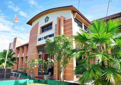 Tes Bakat dan Minat Mengawali Kegiatan Peserta Didik Baru MAN 2 Banyumas Tahun Pelajaran 2021/2022