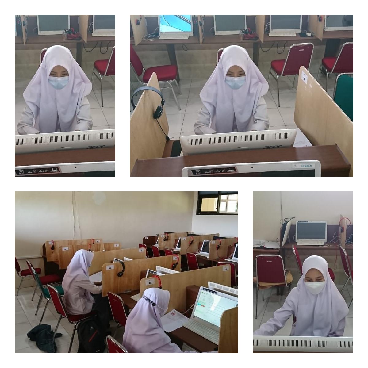 Kompetisi Sains Madrasah Tahun 2021